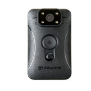 Transcend DrivePro Body 10 Wearable Body Camera with Free 32GB MicroSDHC Card