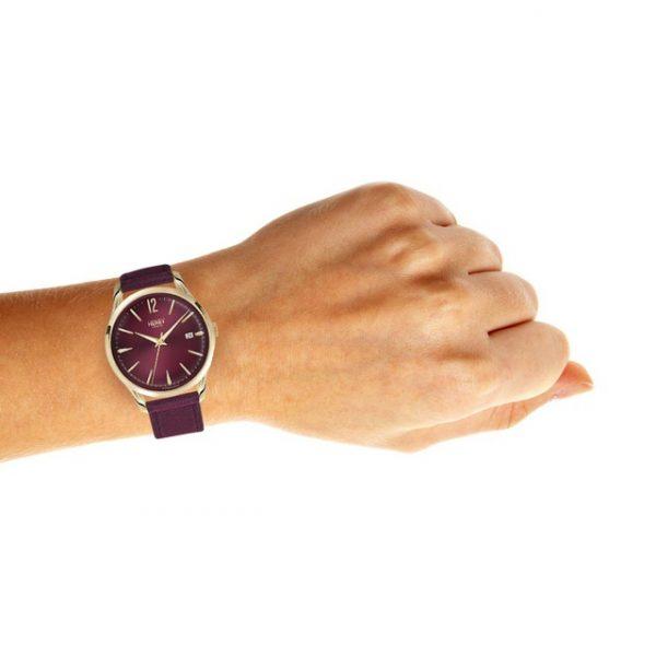 Henry London Unisex Holborn Watch HL39-S-0066