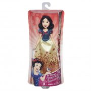 16- Disney Princess Snow White Fashion Doll