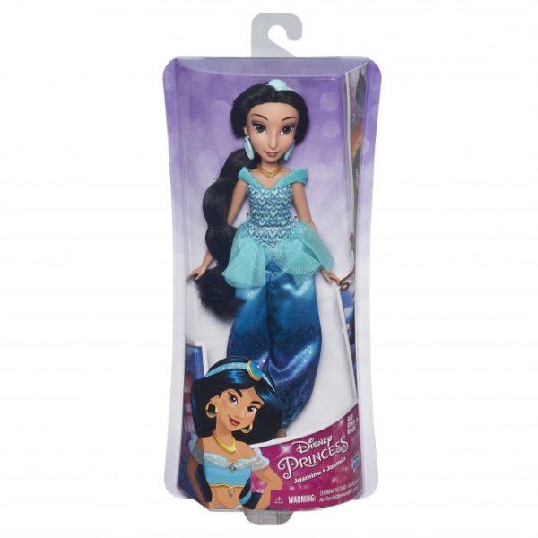 Disney Princess Classic Jasmine Fashion Doll