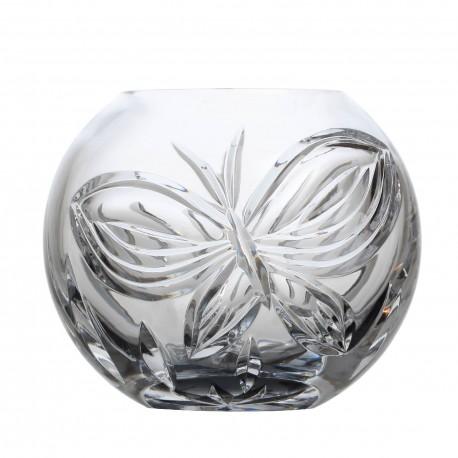 "Butterfly 4.5"" Bouquet Bowl"