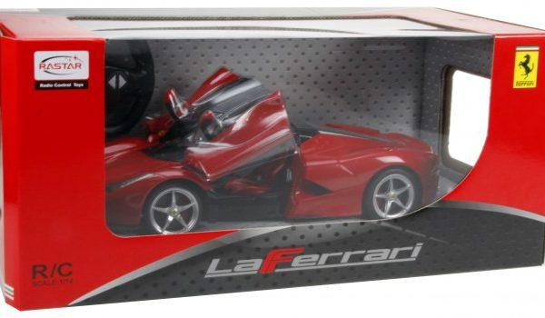 1:14 Ferrari LaFerrari - Assorted