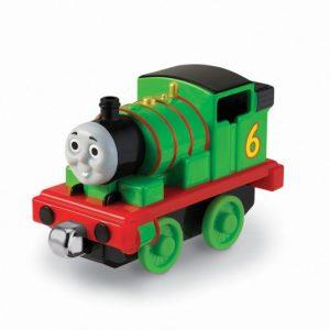 Tnp Percy Small Engine