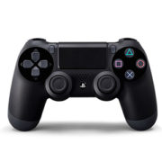 PS4 Dual Shock 4 Controller Black