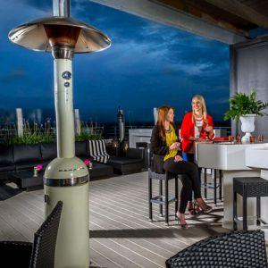 Lough Rea Hotel & Spa - Bed & Breakfast (April - Sept)