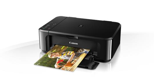 CANON MG3650 printer