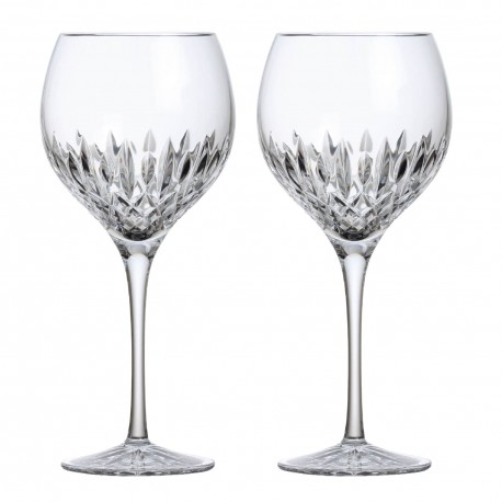 Dunhill Wine Glass Pair