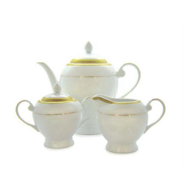Regency Collection 3 Piece Tea Set