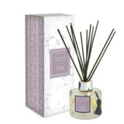 Rosemary & Lavendar Fragranced Diffuser Set