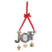 Sparkle Joy with Hanging Gifts Decoration