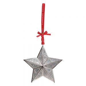 Sparkle North Star Decoration