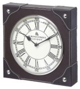 Garrison Large Clock 79.95