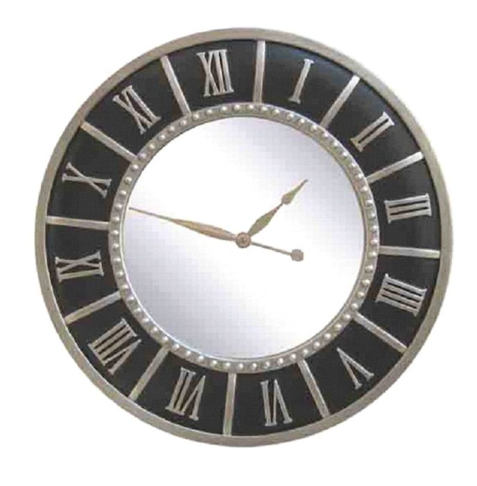 Isaac Clock